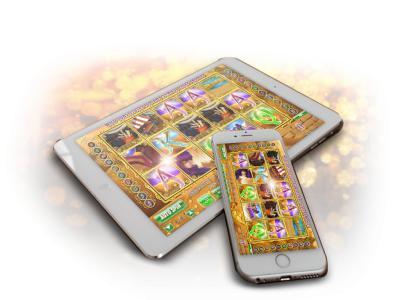 Casino på mobilen